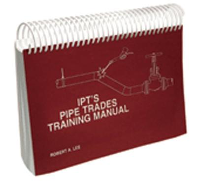 Ipt S Pipe Trades Training Manual BCIT Bookstore Online