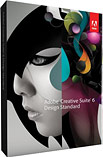 Adobe Creative Suite Cs6 Design Standard